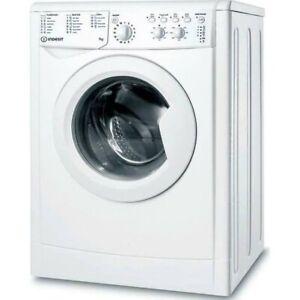 INDESIT IWC 71452 W UK N 7 kg 1400 Spin Washing Machine – White -Graded HW175036