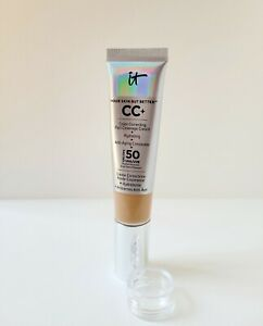 It Cosmetics Your Skin But Better CC+ Cream with SPF 50+ SAMPLE POT 5 ML