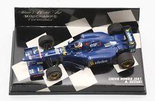 Minichamps Ligier Honda Js41 Aguri Suzuki 1:43