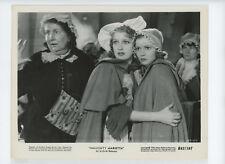 NAUGHTY MARIETTA Original Movie Still 8x10 Jean MacDonald  ReRelease 1962 6729