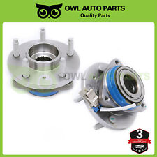Front Wheel Bearing Pair for Pontiac Grand Prix Buick Regal Cadillac Deville DTS