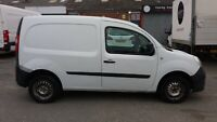 RENAULT KANGOO 1.5 DCI ML19 WHITE 2011, ,, SPARES OR REPAIR NON RUNNER ,,