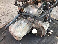 QG18DE Nissan Primera P11 Schaltgetriebe Getriebe 1,8 16V 124.623km