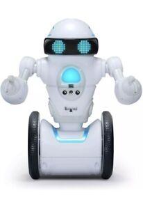 WowWee MIP Arcade Interactive Self-Balancing Robot Buddy Play App-Enabled Games