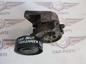 GENUINE BMW 3 SERIES E46 328 TOURING 2.8 PETROL FAN BELT TENSIONER PULLY 2 99-05