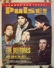 The Deftones Poster Band Shot