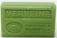 Savon nu 125gr VERVEINE huile d'olive bio