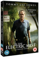 In the Electric Mist (DVD 2010) Tommy Lee Jones