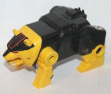 1994 Bandai Power Rangers Mighty Morphin Ninja Megazord Bear Zord Robot