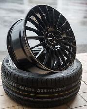 19 Zoll AX5 Felgen für Seat Ateca Leon Cupra R FR 300 Karoq Skoda Octavia RS
