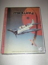 The Battle of Midway (New)