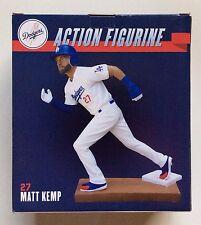MATT KEMP 2014 LA DODGERS SGA FIGURINE NEW IN BOX RED HOT