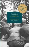 Troubles (New York Review Books Classics) by Farrell, J.G.