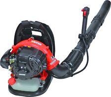 ECHO PB-265 ESLT rückentragbarer Laubbläser | Leichtstart | 5,2kg | Blasgerät