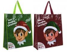 Decorazioni natali senza marca per feste e party tessuto