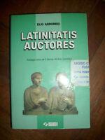 ARROBBIO - LATINITATIS AUCTORES - ED:SEI - ANNO:1990 (PS)