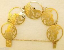 Labrador Retriever Jewelry Bracelet by Touchstone