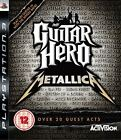 Guitar Hero: Metallica ~ PS3 (in ottime condizioni)