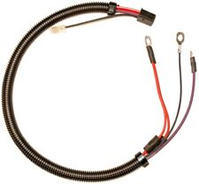 Corvette 77-78L Engine/Start Extension Wiring Harness Alarm In Door W/out AC