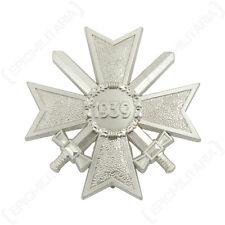 1957 WAR MERIT CROSS 1st CLASS - Repro PIN BAC New Insignia