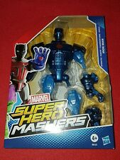 "Figurine Marvel Super Hero Mashers "" Iron Man "" Hasbro"