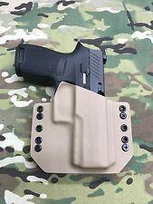 SIG FDE Kydex Holster SIG P320 X-Carry