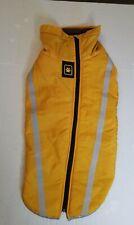 XL Dog Jacket/Coat Yellow