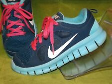 Nike Kids Free 5.0 Running Shoe-Size 12C (Little Kid)