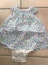 baby girls dress bundle 3-6 months
