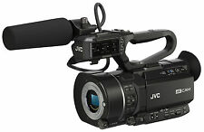 JVC gy-ls300che + planche Ninja Flame + zoom de 12-40 mm, 1 pcs. disponible