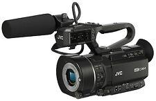 JVC GY-LS300CHE, 4K Camcorder, Super 35mm Sensor, for Spain only