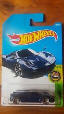 Hot Wheels Exotics Pagani Diecast Cars, Trucks & Vans