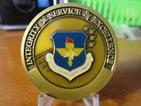 USAF Air Education & Training Command AETC Safety Challenge Coin #3834