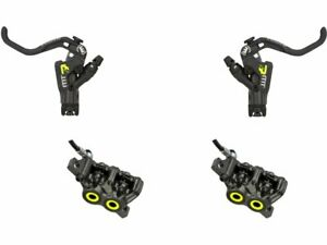 NEW - Magura MT7 Pro HC Carbotecture® Disc Brake Set - MADE IN GERMANY