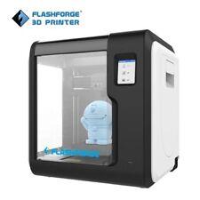 Flashforge 2020 auto leveling 3D printer