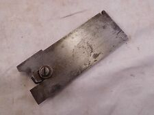 "Special Cutter Iron Stanley No. 45 & No. 55 it is No. 2 a 1½"" Sash (F790)"