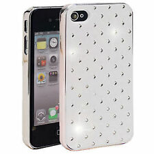 Unbranded Jewelled Mobile Phone Fitted Cases/Skins
