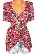 40-52 mit Schal 002 NEU Joe Browns Tunika Shirt Bluse Gr