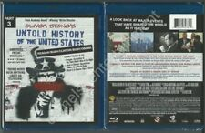 Untold History of the United States: Part 3 (Blu-ray Disc, 2014) NEW & SEALED