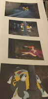 Disney's Roger Rabbit & Jessica Benny Sothebys 4 in SEQUENCE