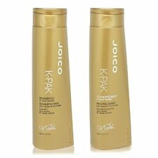 Joico K-Pak Shampoo and Conditioner KIT for Repair Damage, Shampoo - 10.1