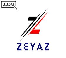 ZEYAZ .com  Premium BRAND BRANDABLE WEB APP Domain Name