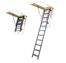 Bodentreppe Speichertreppe FAKRO LMK 70x130x280 Bodentreppen mit Metallleiter