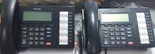 TOSHIBA DP5022-SDM 4 LINE LCD DISPLAY PROGRAMMABLE DP5022 DIGITAL PHONE T11-C14