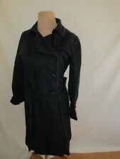 Veste Comptoir Des Cotonniers Iahla Noir Taille 42 à - 70%