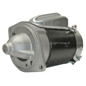 Starter Motor Quality-Built 3135 Reman