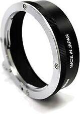 Nuevo Nikon ASC-01 Zapata de accesorios de acero inoxidable cubierta de Japón