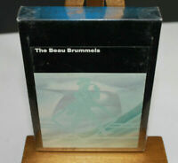 The Beau Brummels 8 Track Factory Sealed New Old Stock