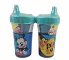 The First Years Disney Mickey Mouse Sippy Cup 9 Oz cup 2 Pk