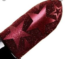 MAC Cosmetics Kiss of Stars Lipstick - Walk Of Fame- Sold Out- Christmas 2019